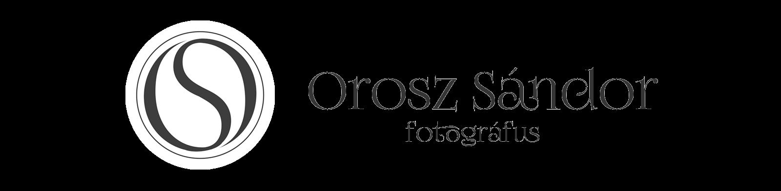 Orosz Sándor fotográfus